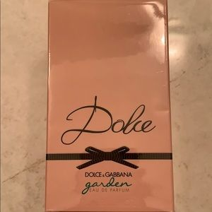 Dolce & Gabbana Garden Fragrance
